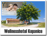 Romantický pobyt v Bílých Karpatech