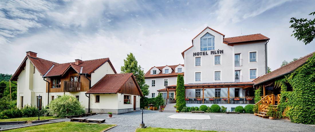 Hotel Mlýn Velehrad ****